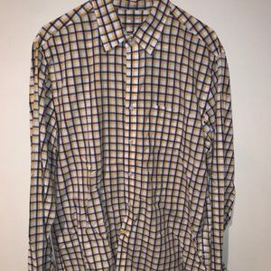 J. Crew Light Weight Shirt